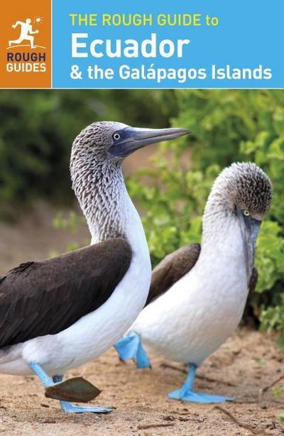 The Rough Guide to Ecuador & the Galapagos Islands