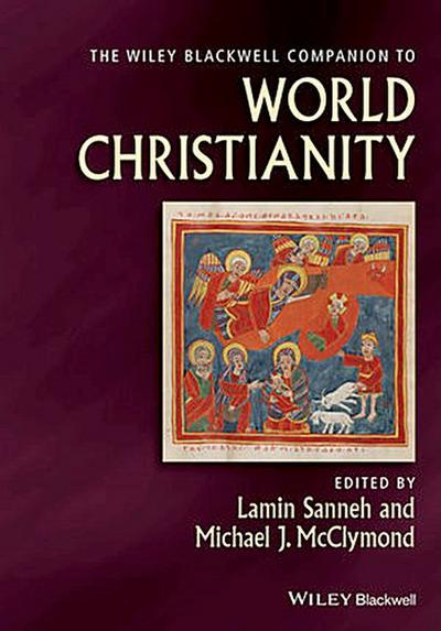 Wiley Blackwell Companion to World Christianity