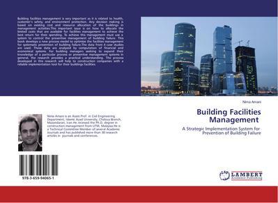 Building Facilities Management ¿