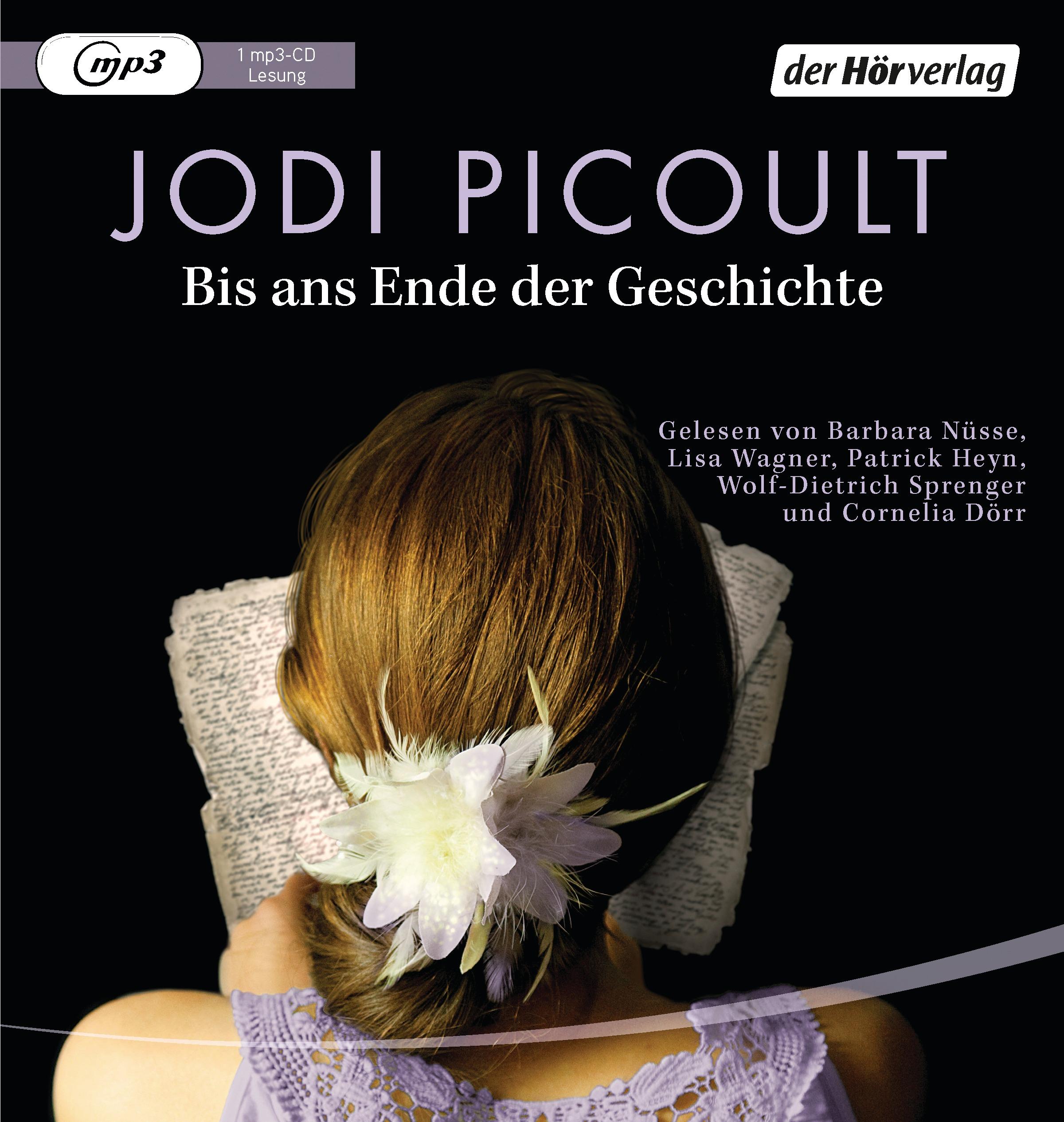 Bis ans Ende der Geschichte Jodi Picoult
