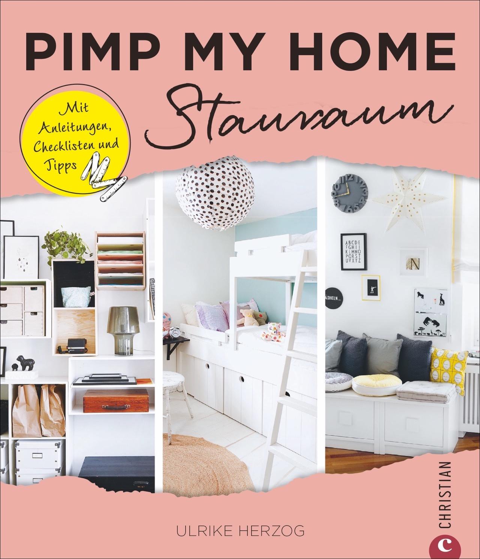 Pimp my home: Stauraum