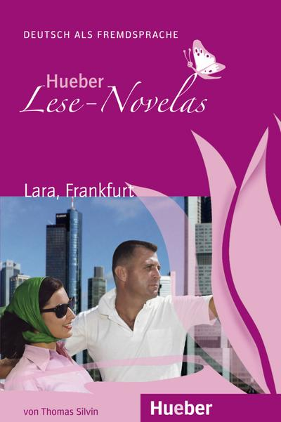 Lese-Novela Lara, Frankfurt. Leseheft
