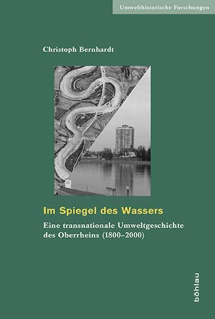 Im Spiegel des Wassers Christoph Bernhardt