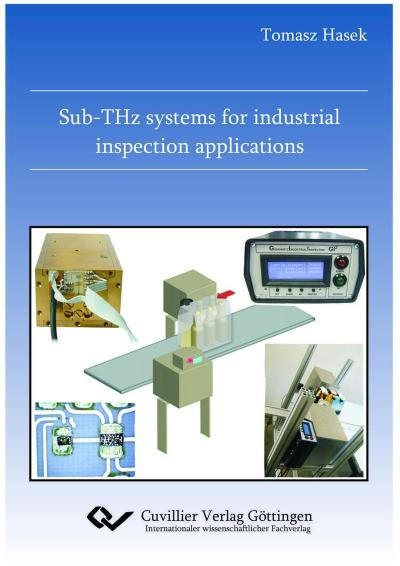 Sub-THz systems for industrial inspection applications