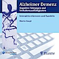Alzheimer Demenz, 1 CD-ROM