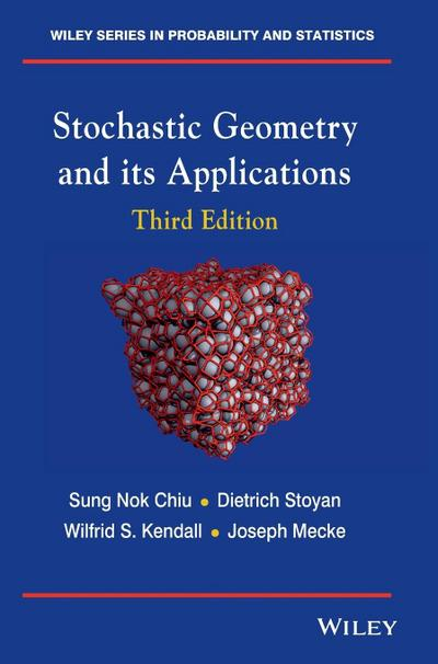 Stochastic Geometry and its Ap