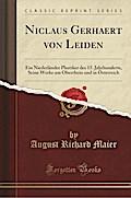 Niclaus Gerhaert von Leiden