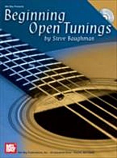 Beginning Open Tunings