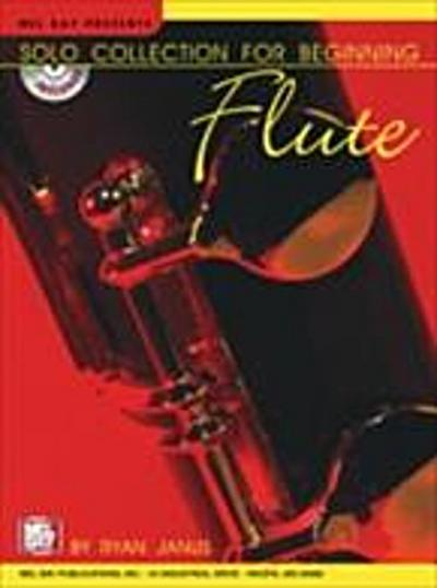 Solo Collection for Beginning Flute