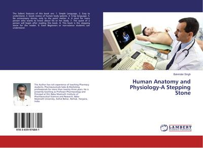 Human Anatomy and Physiology-A Stepping Stone