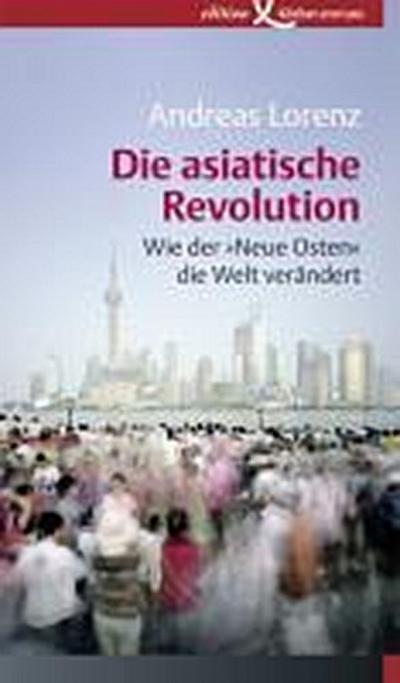 Die asiatische Revolution