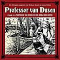 Professor van Dusen 11:  In der Höhle des Löwen