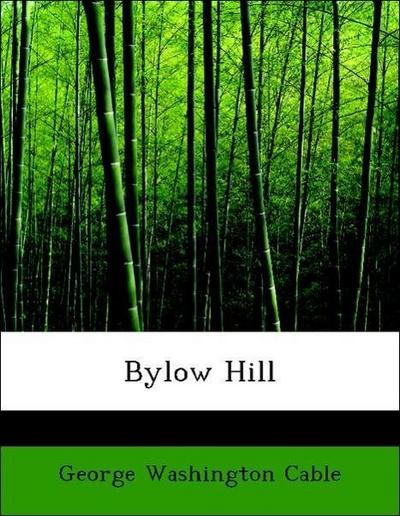 Bylow Hill