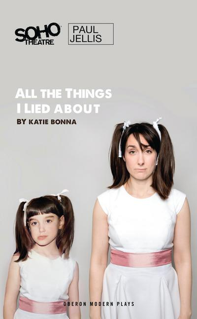 All The Things I Lied About