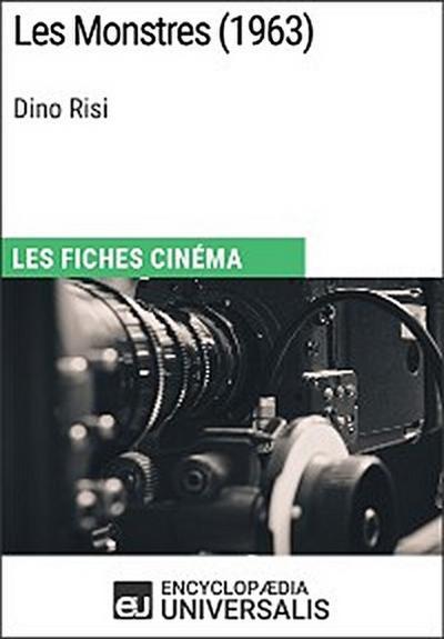 Les Monstres de Dino Risi