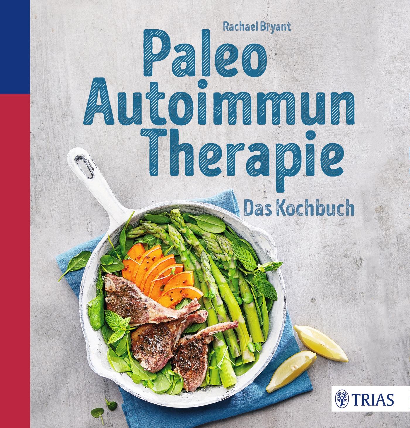 Paleo-Autoimmun-Therapie - Rachael Bryant -  9783432103365