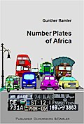 African Number Plates