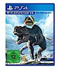 ARK Park VR (PlayStation PS4)