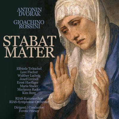 Stabat Mater, 2 Audio-CDs