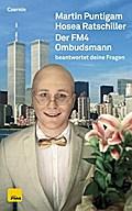 Der FM4 Ombudsmann beantwortet deine Fragen;  ...