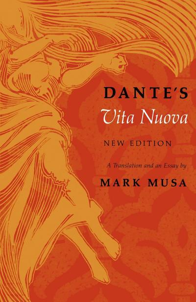 Dante's Vita Nuova, New Edition