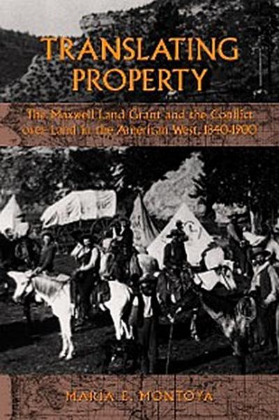 Translating Property