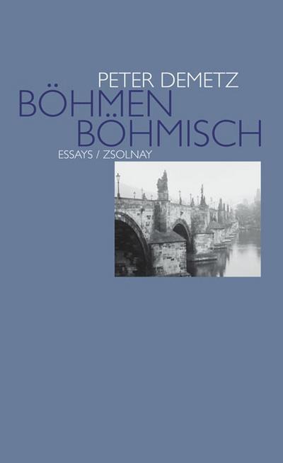Böhmen böhmisch