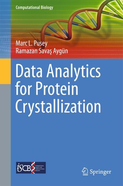 Data Analytics for Protein Crystallization