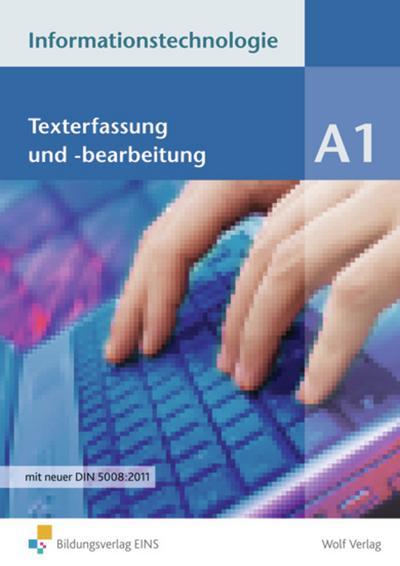 Informationstechnologie Modul A1