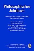 Philosophisches Jahrbuch 125.1 Jahrgang 2018