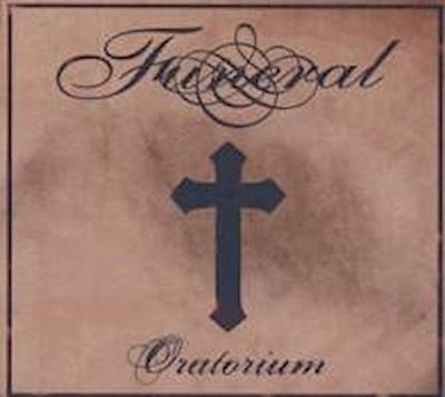 Oratorium (Ltd.Digipak)