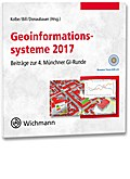 Geoinformationssysteme 2017