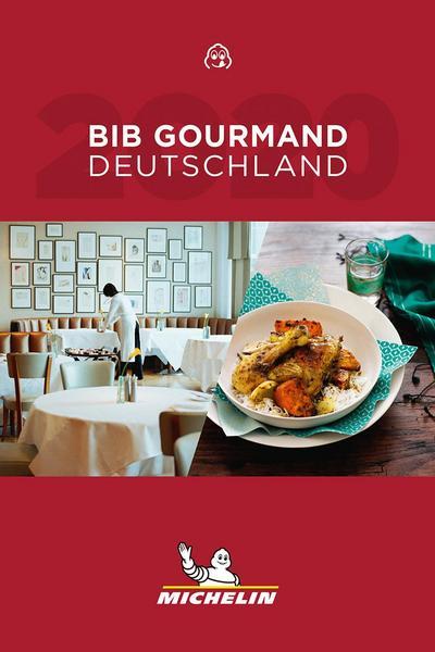 Michelin Bib Gourmand Deutschland 2020