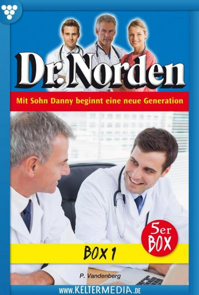 Dr. Norden (ab 600) Box 1 – Arztroman
