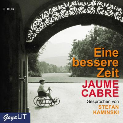Eine bessere Zeit - Jumbo - Audio CD, Deutsch, Jaume Cabré, ,