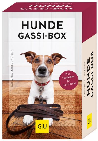 Hunde-Gassi-Box
