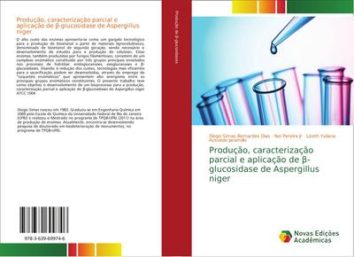 Produção, caracterização parcial e aplicação de ß-glucosidase de Aspergillus niger