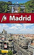 Madrid MM-City: Reiseführer mit vielen prakti ...