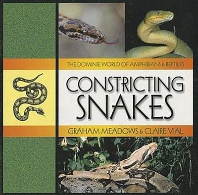 Constricting Snakes