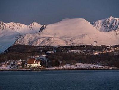 Tromsö - 2.000 Teile (Puzzle)