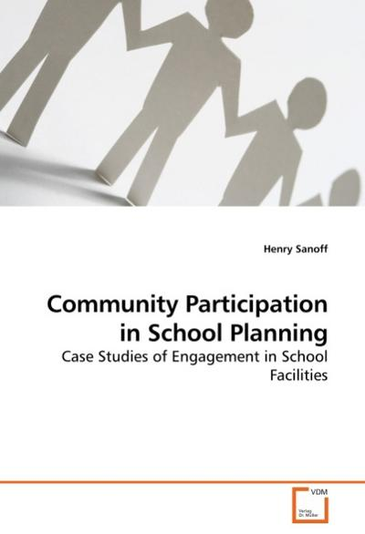Community Participation in School Planning