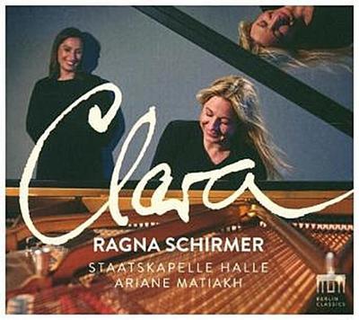 Clara, 1 Audio-CD