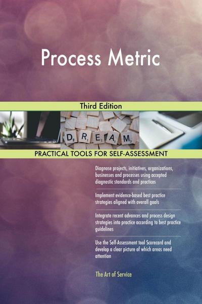 Process Metric Third Edition