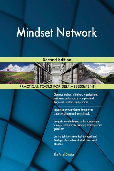 Mindset Network Second Edition