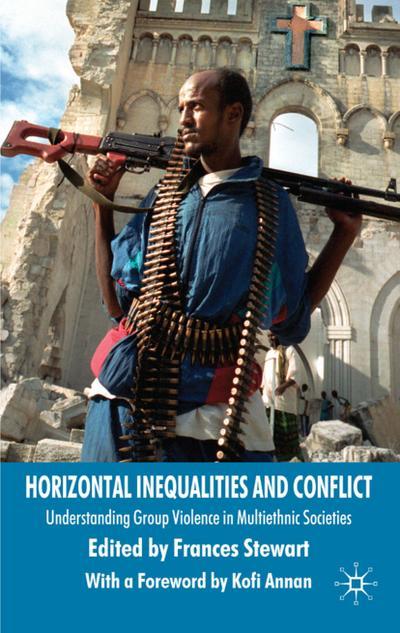 Horizontal Inequalities and Conflict