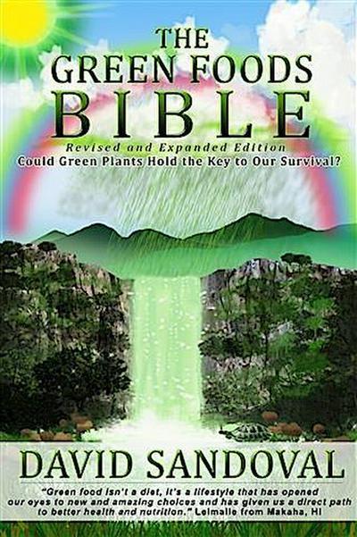 Green Foods Bible