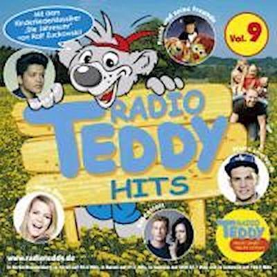 Radio Teddy Hits Vol. 09