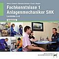 CD-ROM - Fachkenntnisse 1 Anlagenmechaniker SHK