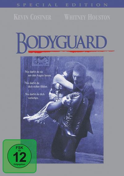Bodyguard, 1 DVD (Special Edition)