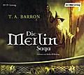 Die Merlin Saga
